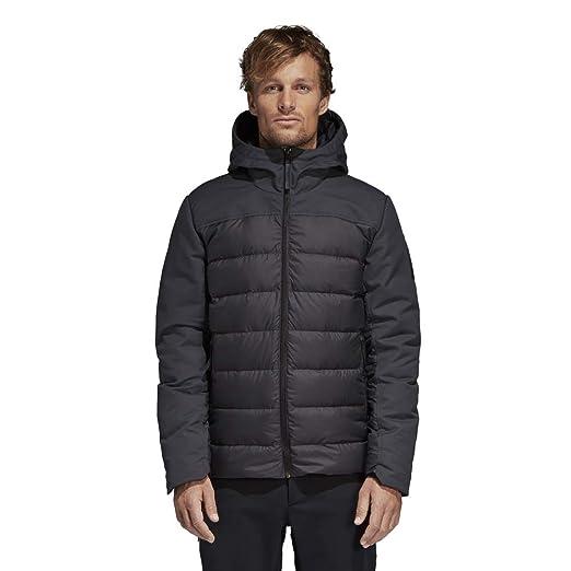 Climawarm¿ At Men's Adidas Jacket Outdoor Mens Amazon Clothing Store wEz74