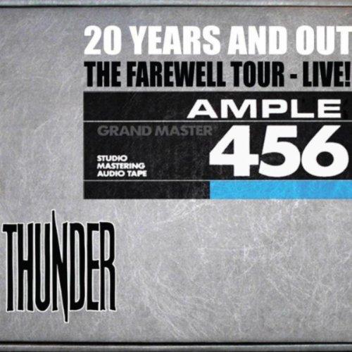 Thunder Classic Rock - 8