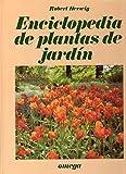 img - for Enciclopedia de plantas de jard n. book / textbook / text book