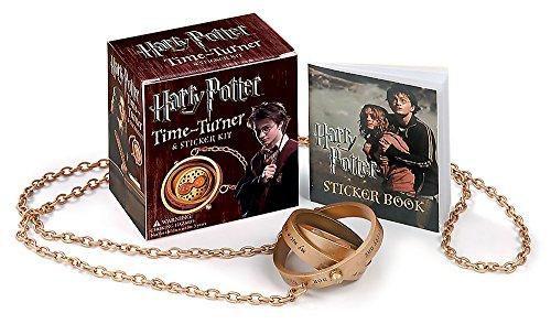 Harry Potter Time Turner Sticker Kit (Miniature (Turner Toy)
