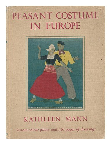 european peasant dress - 2