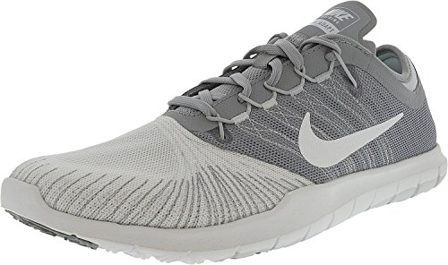 Adapt Shoe Platinum Black Volt Training Cross Flex Nike TR Pure Women's White q6fwYcBE