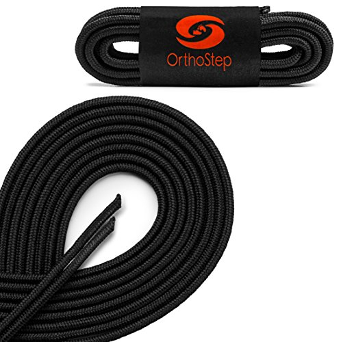 OrthoStep Heavy Duty Work Laces