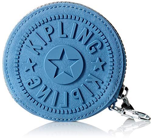 Kipling Marguerite Dream Blue Coin Purse