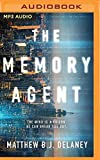 img - for The Memory Agent book / textbook / text book