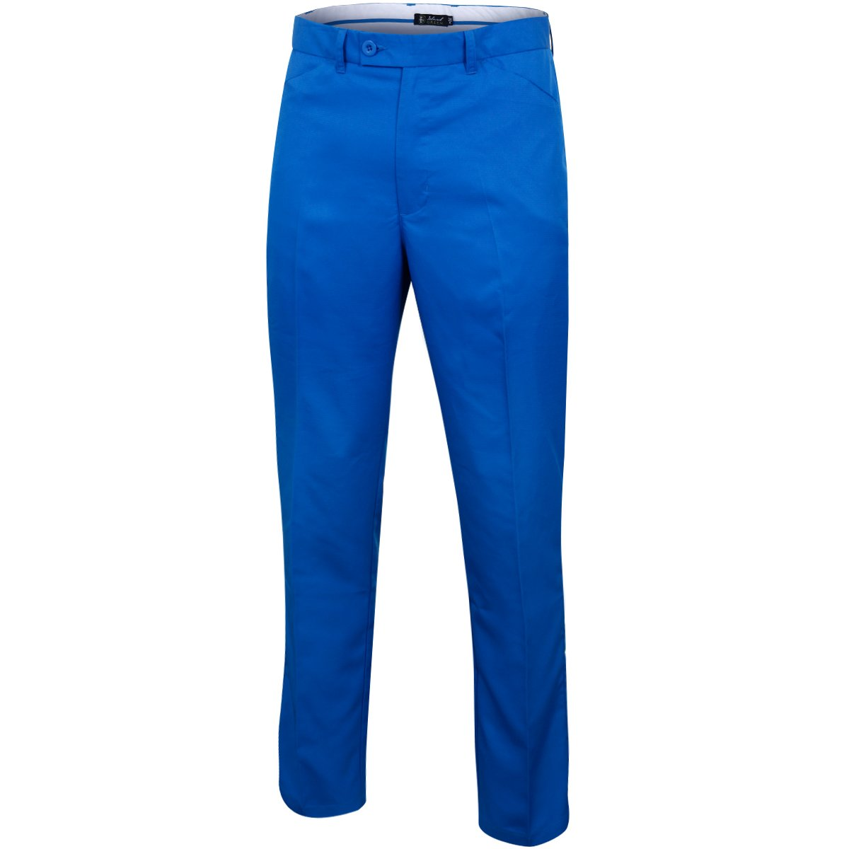 Island Green IGPNT1855 Mens Tapered Trouser French Navy W32 REG Pantalones, Hombre, 32R