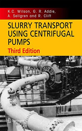 Slurry Transport Using Centrifugal Pumps