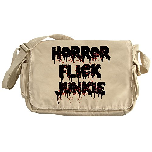 Horror Messenger Bags - 1