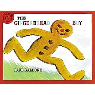 The Gingerbread Boy (Paul Galdone Classics)
