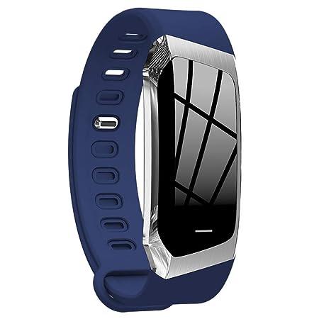Fitness Smart Watch Hombres Mujeres Monitor de Ritmo ...