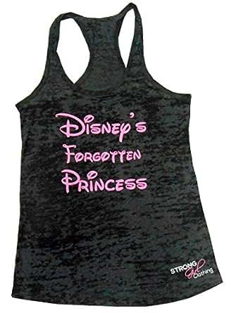 Amazon.com: Strong Girl Clothing Women's Disney's ...