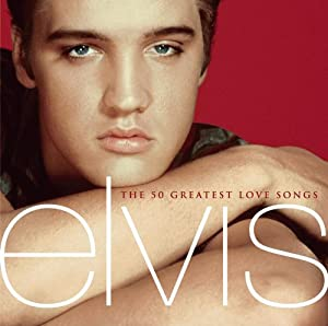 """Afficher """"The 50 greatest love songs"""""""