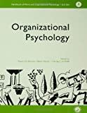 Organizational Psychology, Drenth, Pieter J. D., 0863775268