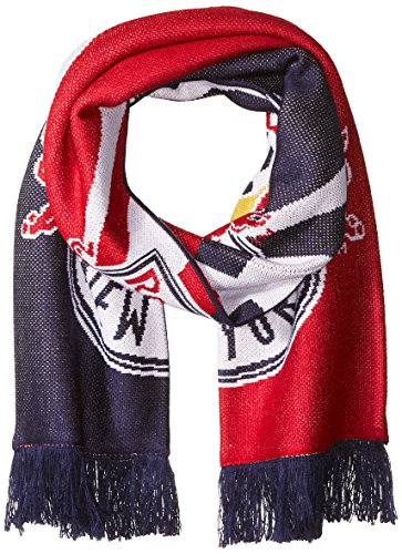 red bulls scarf - 3