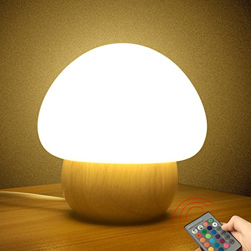 angtuo-night-light-led-mushroom-lamp-silicone-with-wireless-remote-control-16-different-color-for-ki