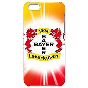 Personal Design FC FC Barcelona Team Logo Phone Case Cover For Iphone 5c 3D Plastic Phone Case