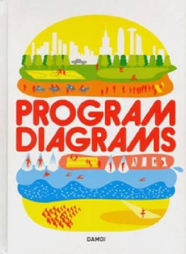 Program Diagrams Various 9788991111721 Amazon Books