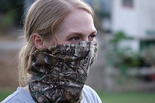 QuikCamo Realtree XTRA QuikCover Hunting gear Multi-use Quik-Cover with Scent Control and 95% UV - Camo Addict
