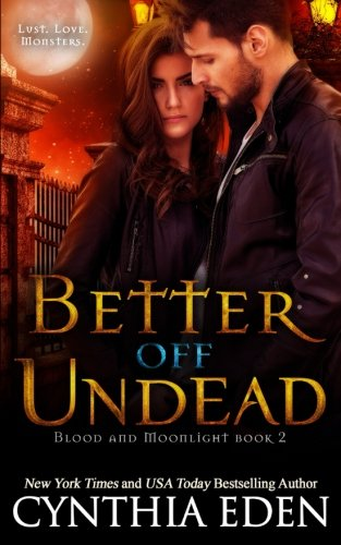 book cover of Better Off Undead