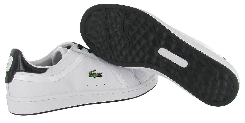 Amazon.com   Lacoste Bryontflpt Mens7-4Spm4619 Style: 7-24SPM4619-147 Size:  10   Fashion Sneakers
