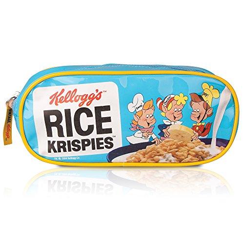 Kelloggs Retro 70s Rice Krispies Make Up Bag