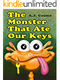 The Monster That Ate Our Keys