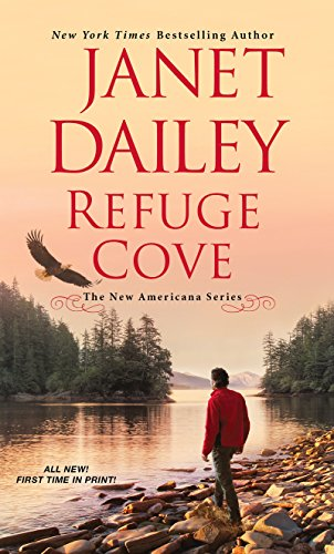 Refuge Cove (The New Americana Series)