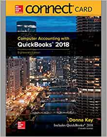 Connect Access Card for Computer Accounting with QuickBooks 2018