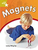 img - for Rigby Star Guided Quest Year 2 Gold Level: Magnets Reader Single (STARQUEST) book / textbook / text book