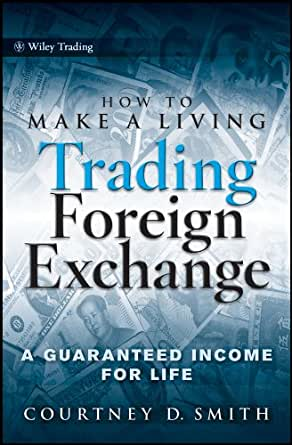 How to make a living trading forex exchange