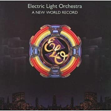 amazon a new world record electric light orchestra ポップス 音楽