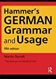 img - for Hammer's German Grammar and Usage (German Edition) book / textbook / text book