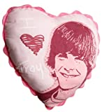 High School Musical I Love Troy Pillow