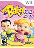 My Baby First Steps - Nintendo Wii