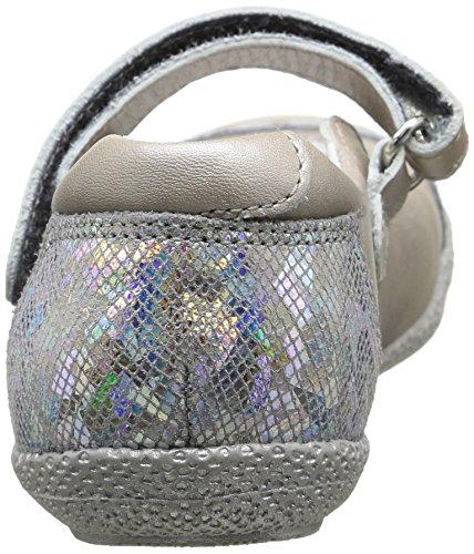 babybotte Karolyn Mädchen Babys Silber - Argent (491 Argent)