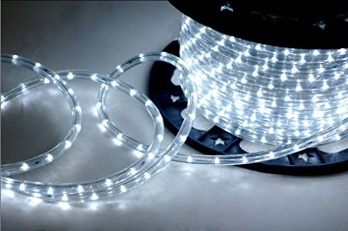 Solid Led Rope Light