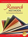 Research Methods for Inexperienced Researchers: Guidelines for Investigating the Social World