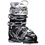 Nordica Womens Cruise 75 W Ski Boot, Black - 265