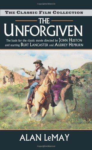 The Unforgiven (Leisure Western) PDF