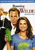 DVD : Running Wilde: Season 1