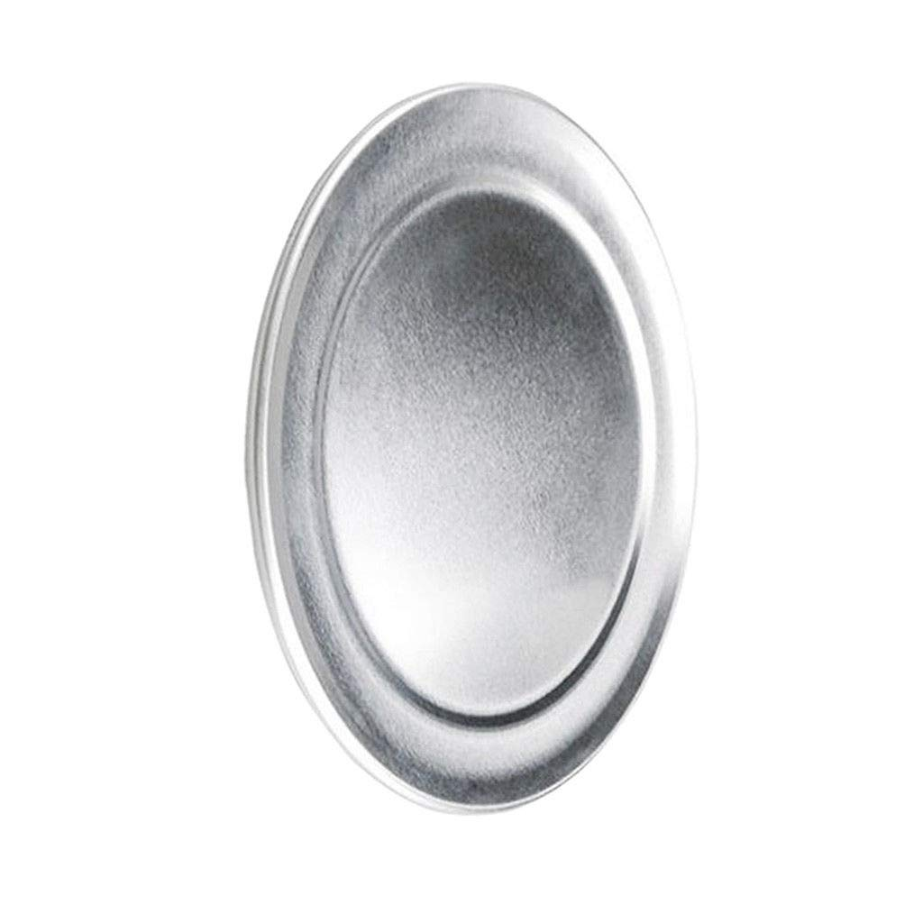 Kitchen Cooking Baking Metal Tin Dish Pizza Cake Muffin Unique Tray Oven Pan 10