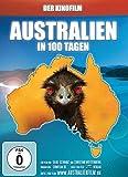 Australien in 100 Tagen: Der Kinofilm - DVD