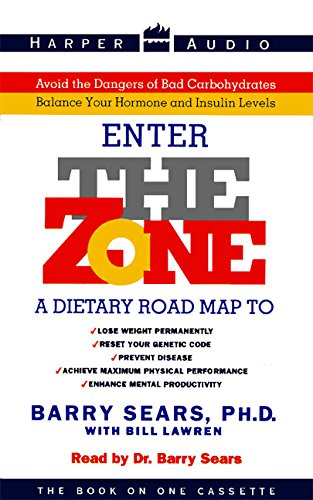 Zone Dietary Permanently Physical Performance
