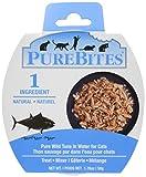 PureBites Mixers- Wild Skipjack Tuna in Water