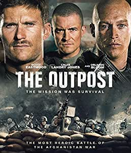 The Outpost [Blu-ray]