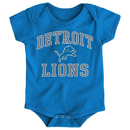 NFL Detroit Lions Newborn & Infant