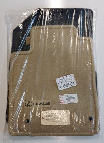 toyota genuine parts pt206 33100 09 oem lexus es350 camel. Black Bedroom Furniture Sets. Home Design Ideas