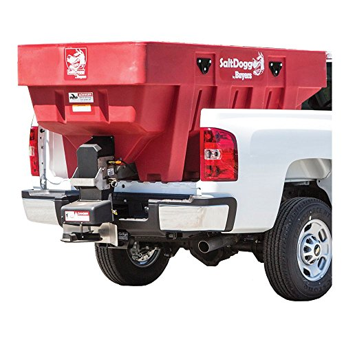 Buyers-SaltDogg-SHPE1500RED-SandSalt-Spreader