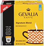 Gevalia Signature Blend Coffee Pods, 18 Count, Garden, Lawn, Maintenance
