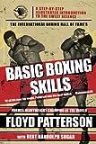 The International Boxing Hall of Fame's Basic Boxing Skills, Floyd Patterson and Bert Randolph Sugar, 1602390207